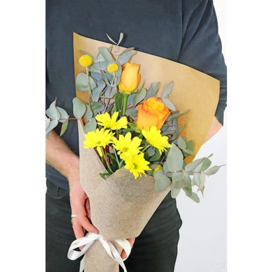 Little Flowers - Cheerful - Standard