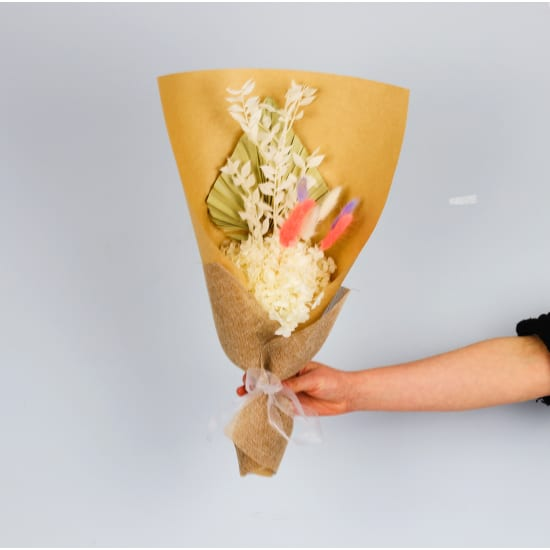 Highlight Dried Bouquet - Standard