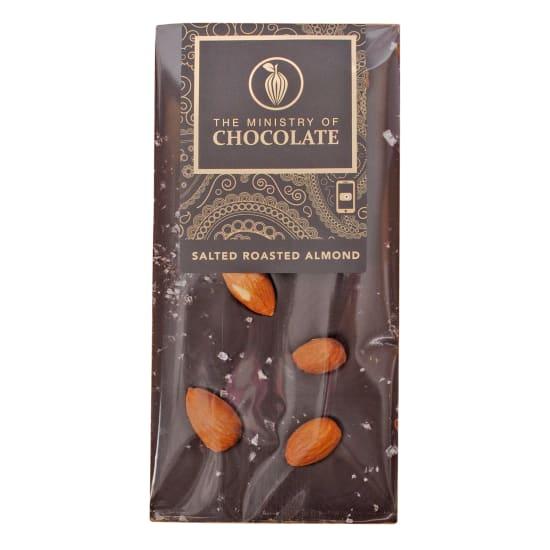 Dark Salted Almond - Standard