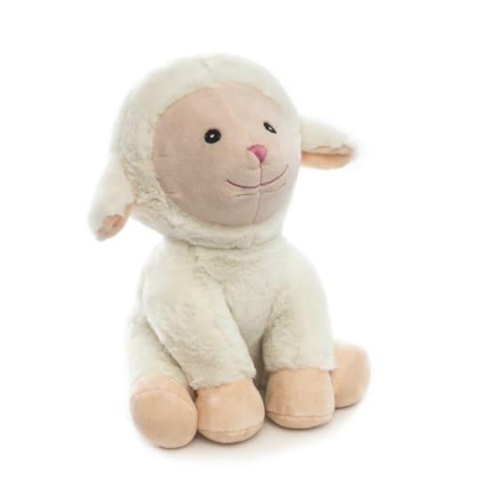 Annabelle Sheep Cream - Standard