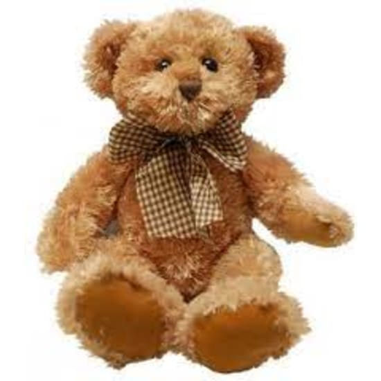 Theodore - Teddy & Friends - Standard