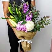 Daily Bouquet 13 Dec, 2018