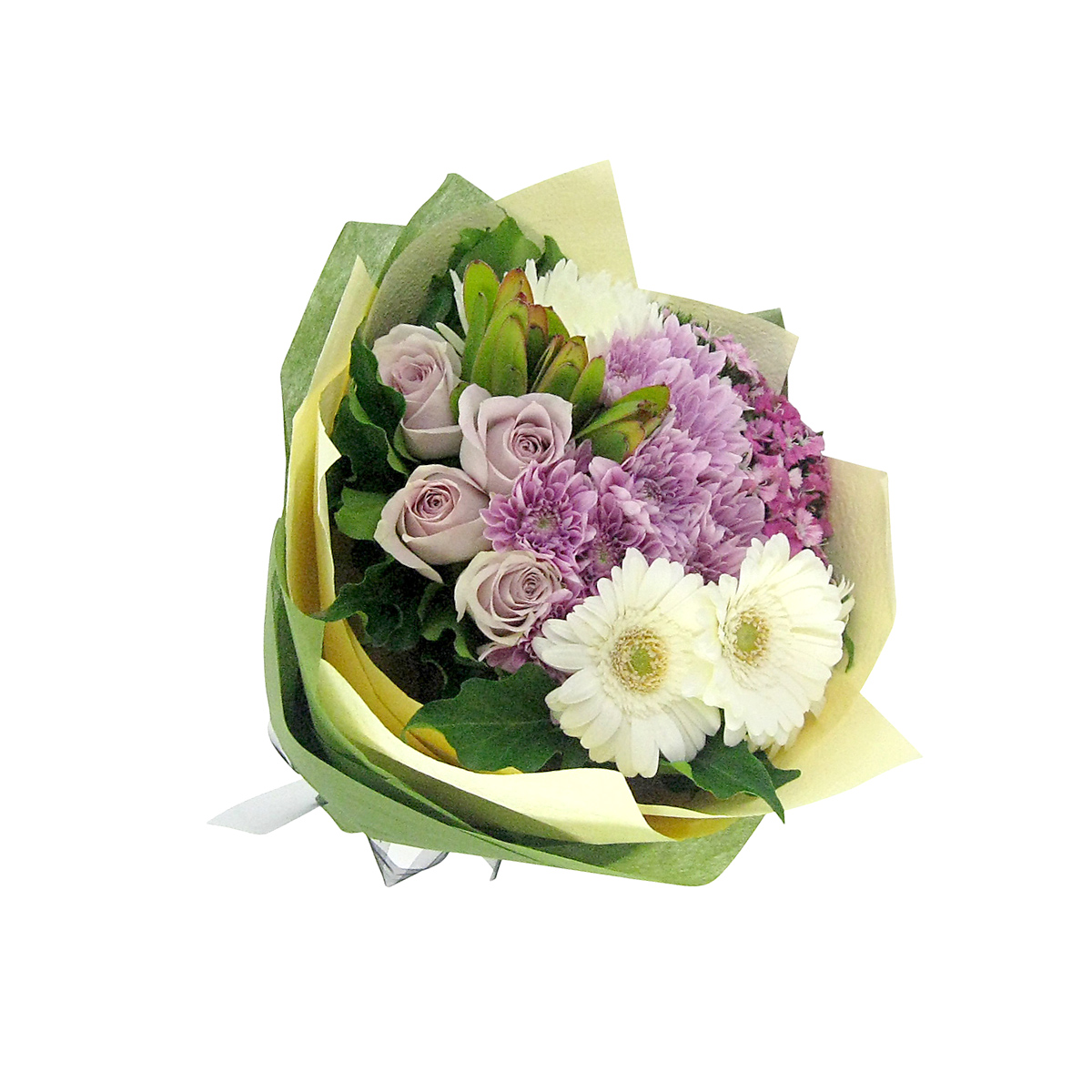 Create A Bouquet Customised Flower Arrangements Picked By You
