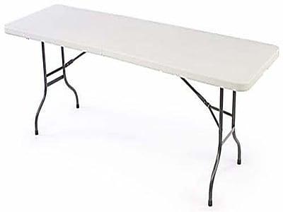 8Ft Banquet Tables