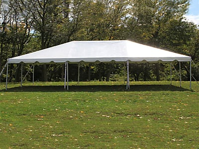 20 x 30 Classic Frame Tent