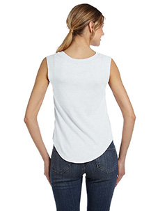 Alternative 4013 Ladies Cap Sleeve T-Shirt