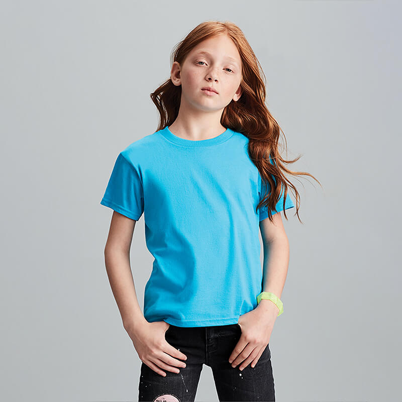 Anvil 990B Youth Lightweight Fashion T-Shirt