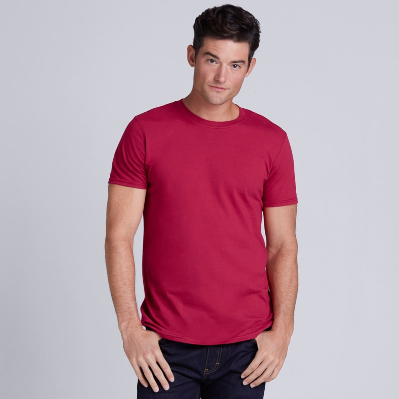 Gildan 64000 - Unisex Basic Softstyle T-Shirt