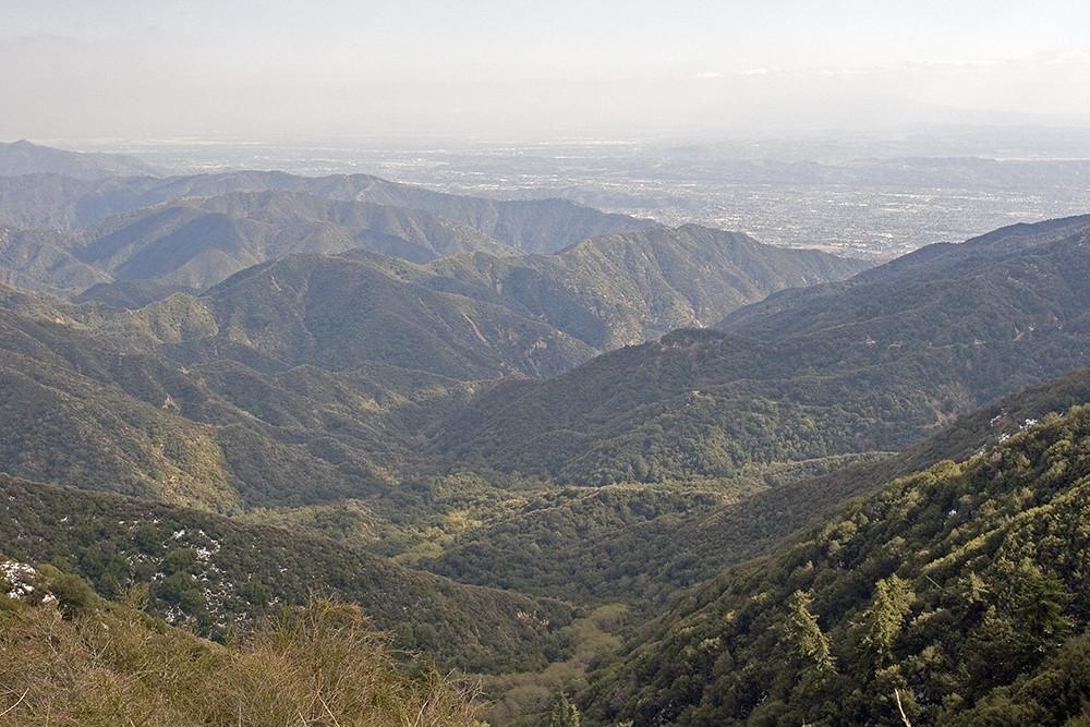 Hero photograph of San Gabriel Valley Airport EMT in El Monte CA