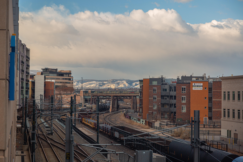 Hero photograph of Rocky Mountain Metropolitan Airport BJC in Denver CO