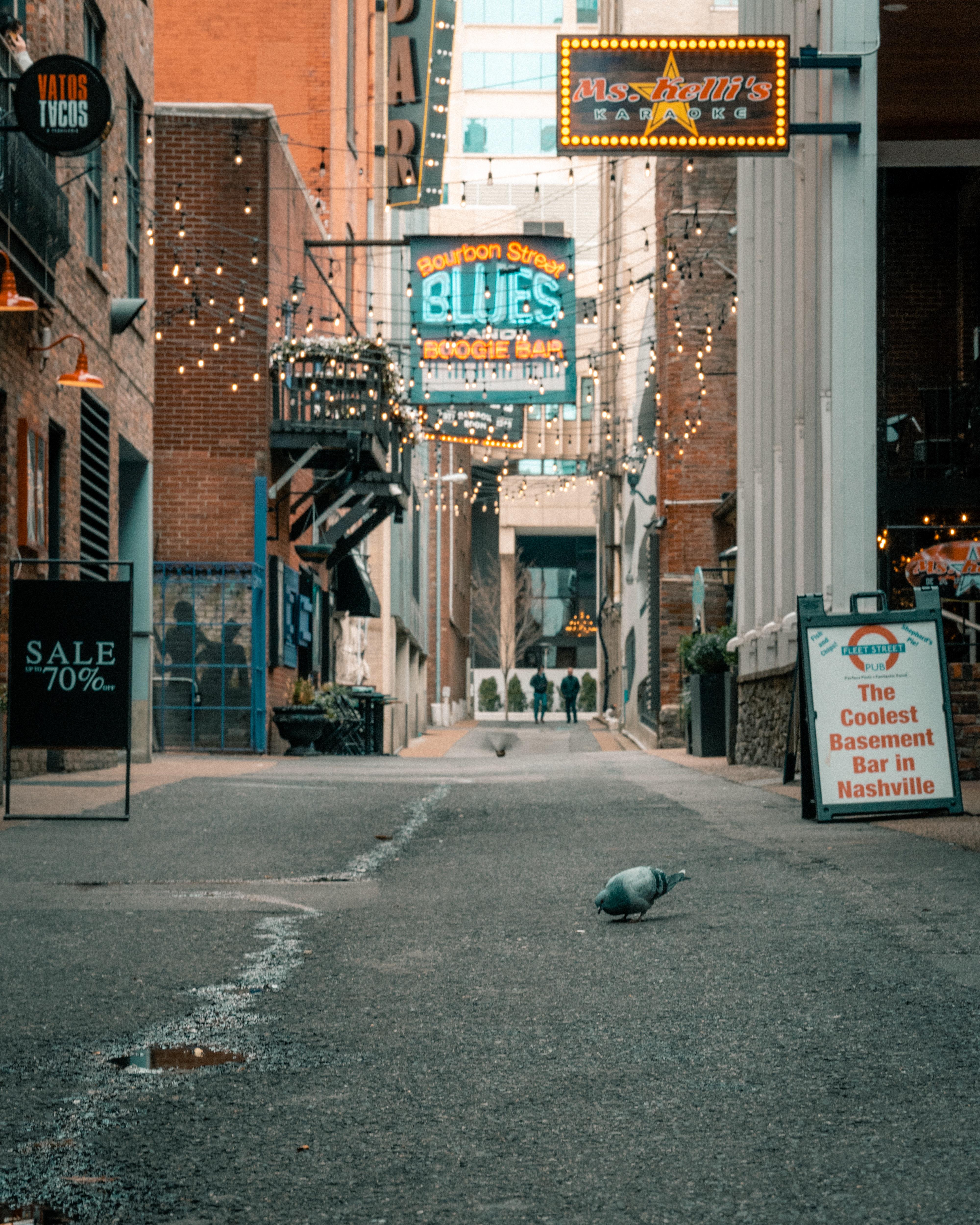 Hero photograph of Nashville Int. BNA in Nashville TN