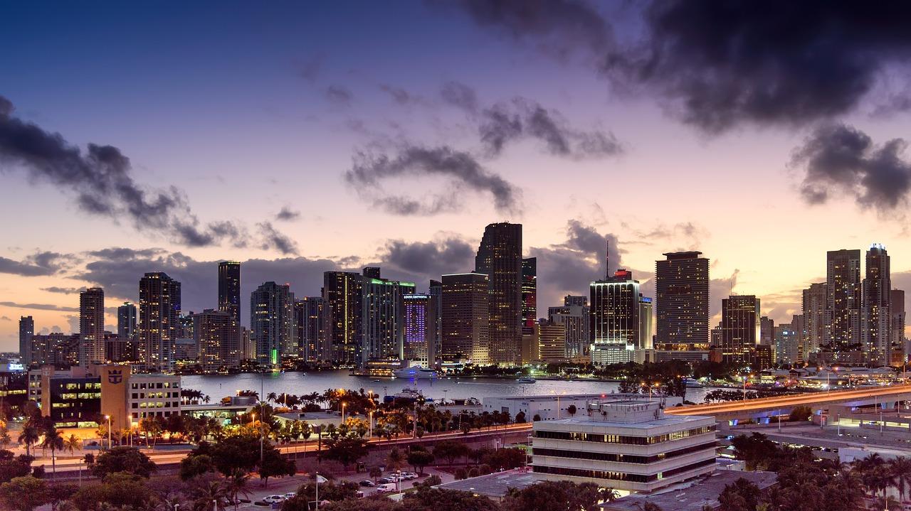 Hero photograph of Miami Int. MIA in Miami FL