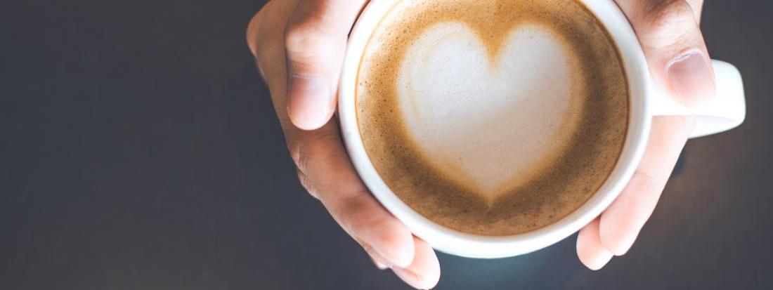 Why Cafés Need an App?