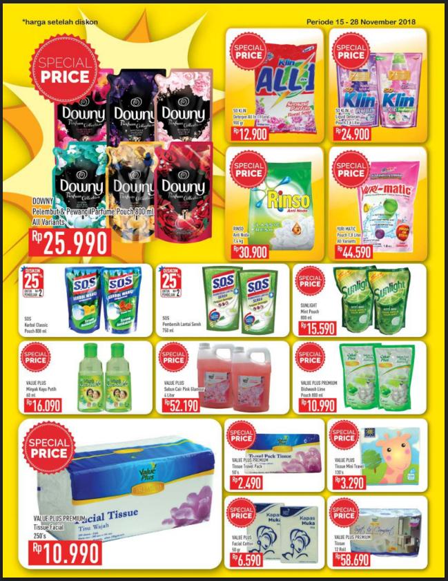 Promo Hypermart November Ceria