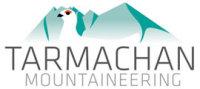 Tarmachan Guiding logo