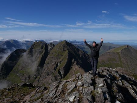 Some of the best backpacking tours in the UK