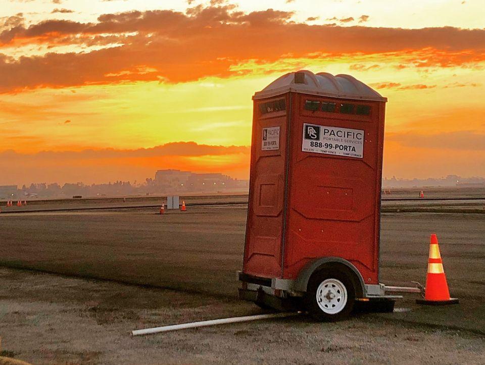Orange County Portable Restrooms