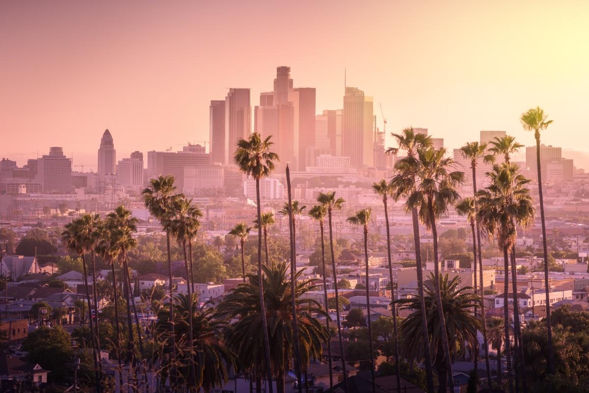 Los Angeles County