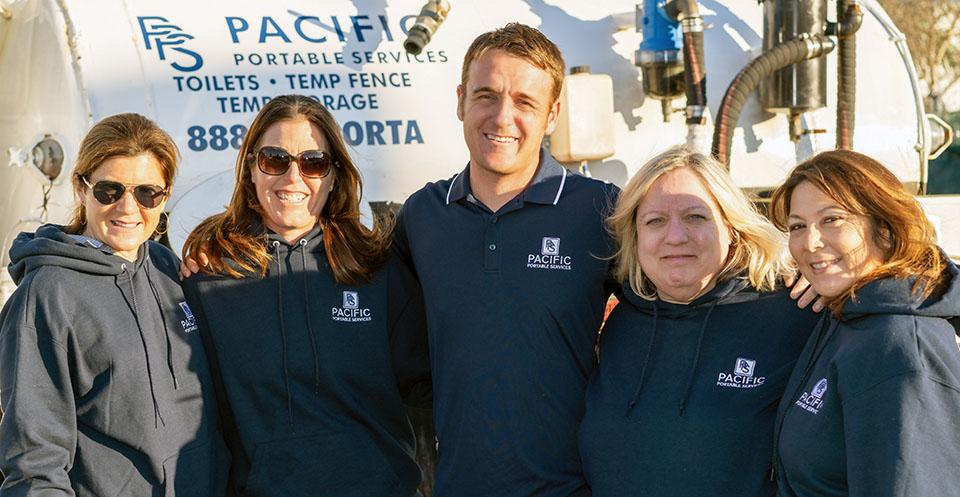 PPS team members