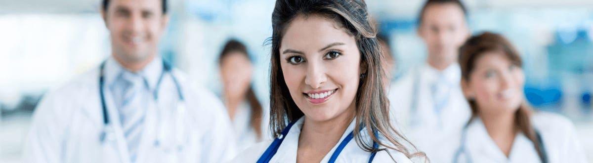 obsługa klienta w placówkach medycznych