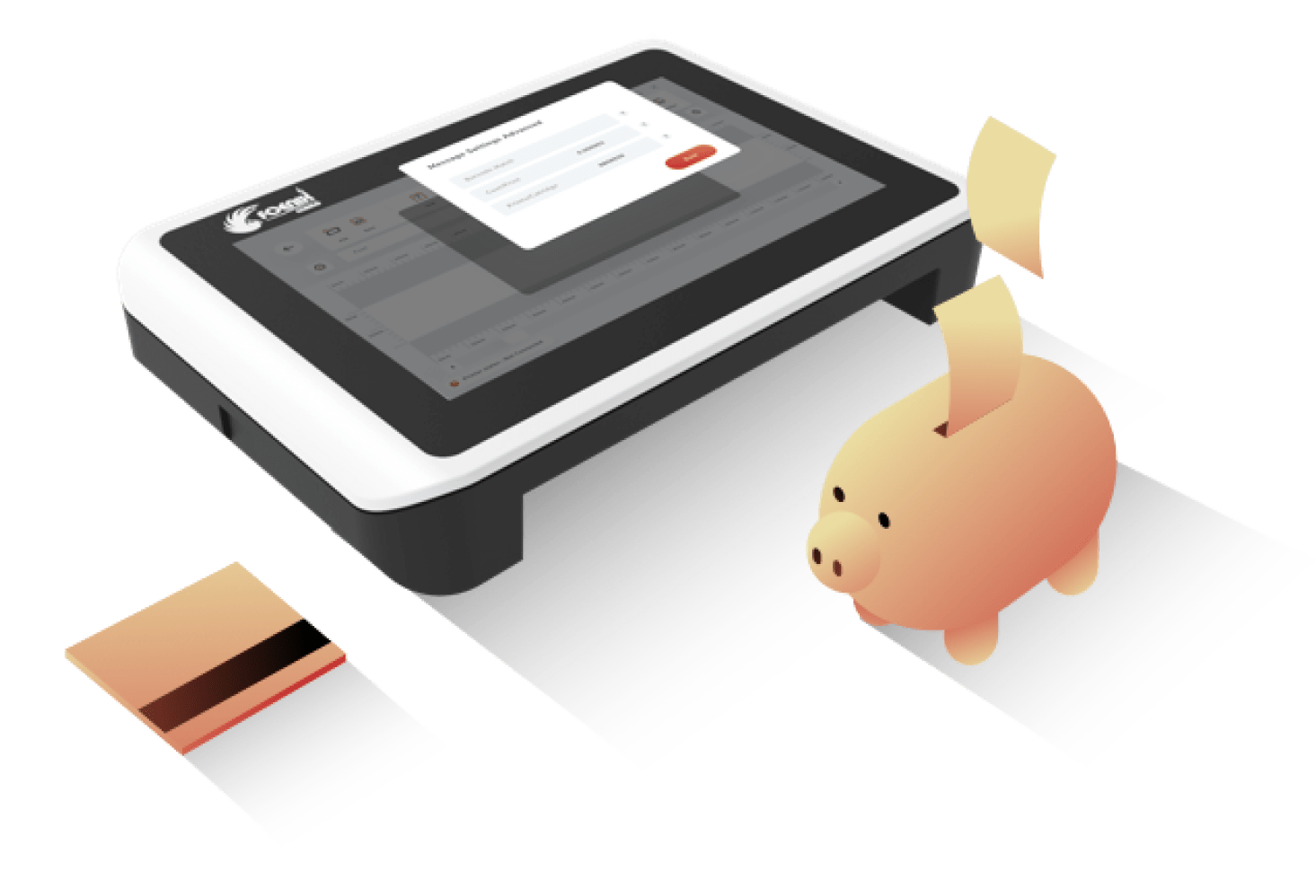 FXONE printer costs
