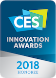CES 2018 Innovation Awards