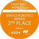 Startup World Award