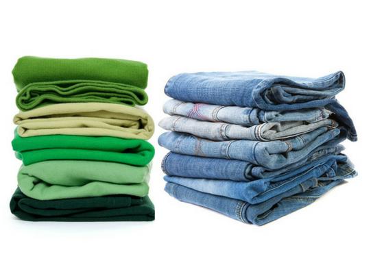 separate laundry by color jzcnlq