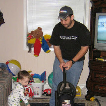 housework is no longer only a women s job kgrvz6
