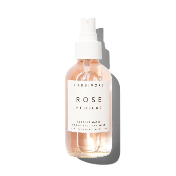 Rose Hibiscus Hydrating Face Mist By Herbivore Botanicals At Follain