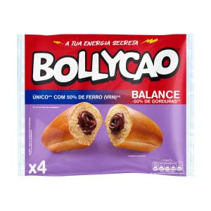 Bolo Snack Bollycao Balance 4 un