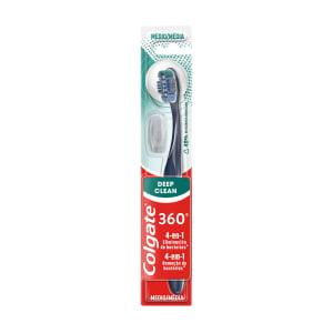 Escova de Dentes Colgate 360 Média