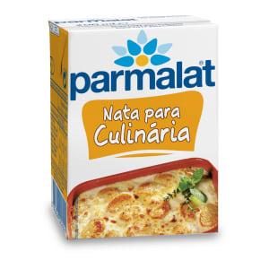 Natas UHT para Culinária Parmalat
