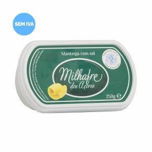 Manteiga com Sal Milhafre