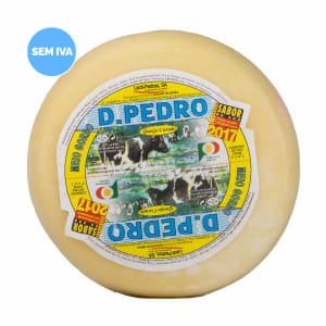 Queijo Meio Gordo D. Pedro