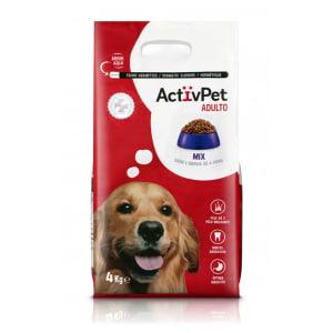 Ração Seca Mix para Cão ActivPet