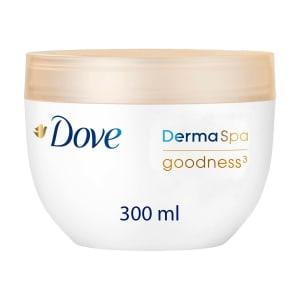 Creme de Corpo Dove Goodness