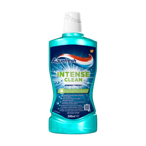 Elixir Aquafresh Intensive Clean
