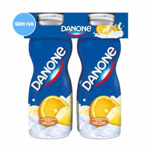Iogurte Líquido de Tutti Frutti Danone