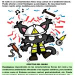 Let's Prevent! - Nuevas fichas informativas listas para imprimir