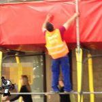 Let's Prevent! - El Prevencionista Indiscreto: Una escalera no le vendría mal