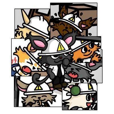 Let's Prevent! - Nueva sección: Juega con Safety The Cat
