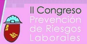 congreso prevención de riesgos Múrcia