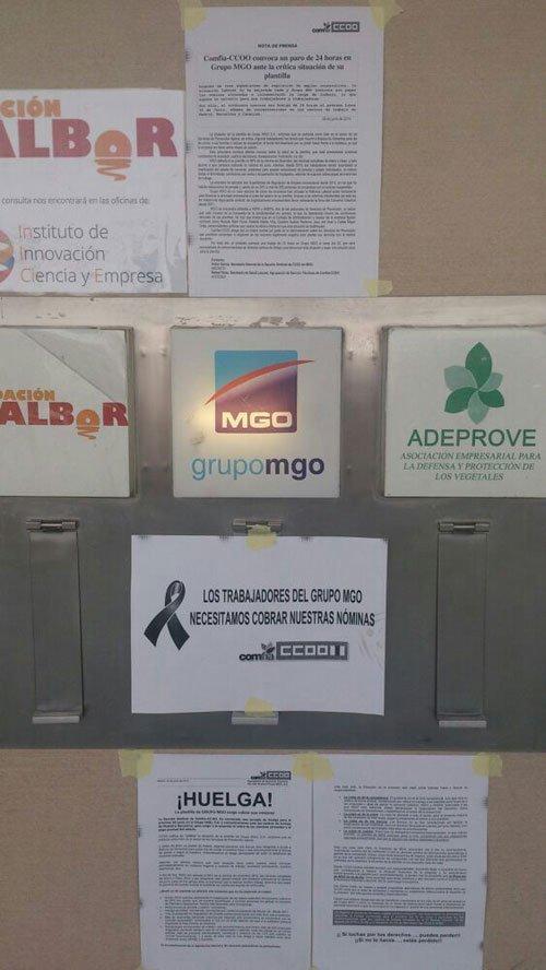 Let's Prevent! - Grupo MGO despedirá a 395 de sus empleados