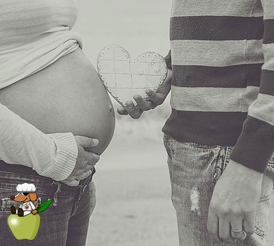 riesgos embarazo
