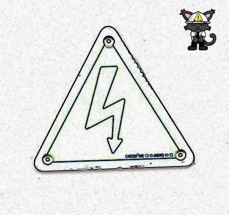 accidente  mortal eléctrico