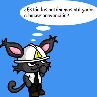 Let's Prevent! - ¿Debería obligarse la prevención a los autónomos?