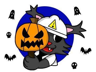 Let's Prevent! - Que paséis una terrorífica noche de Halloween