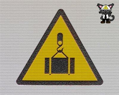 Let's Prevent! - Accidentes: Fallece en Asturias tras ser golpeado por un Puente grúa
