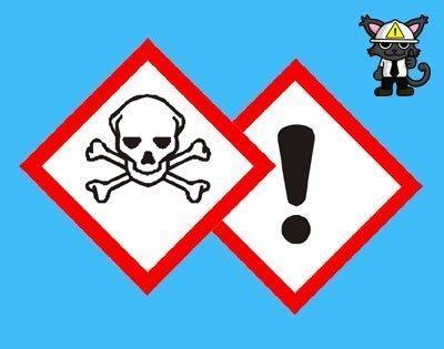 Let's Prevent! - Accidentes: Dos muertos y un herido grave por asfixia química en Barcelona